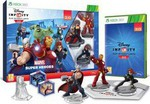 Disney Infinity: Marvel Super Heroes - 2.0 Edition XBOX 360