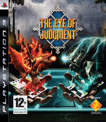 The Eye of Judgement PS3