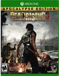 Dead Rising 3 (Apocalypse Edition) XBOX ONE