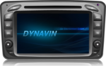 Dynavin N6 MC2000 Mercedes series