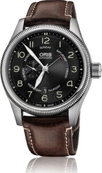 Oris Big Crown Small Second Pointer Day 0174576884064-0752277FC