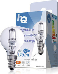 HQ LAMP HQH E14 BALL 002