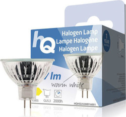HQ LAMP HQH GU53 MR16001