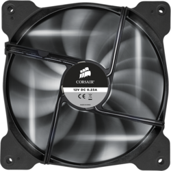 Corsair SP140 LED White High Static Pressure 140mm