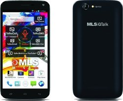 MLS iQTalk Color 5'' Dual (16GB)