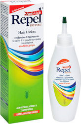 Uni-Pharma Repel Anti-lice Prevent 200ml