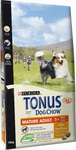 Tonus Dog Chow Mature Adult 5+ Κοτόπουλο 2.5kg