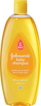 Johnson & Johnson Baby Shampoo 300ml
