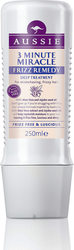 Aussie 3 Minute Miracle Frizz Remedy 250ml