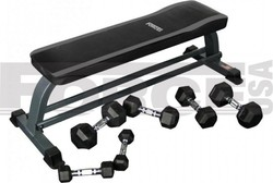 Force USA Flat Bench Version 2 F-FB2