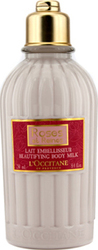 L'Occitane Roses Et Reines Beautifying Body Milk 250ml
