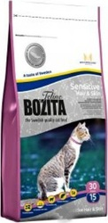 Bozita Feline Sensitive Hair & Skin 2kg