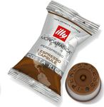 Illy Iper Home Single Flowpack Monoarabica Costa Rica 100caps