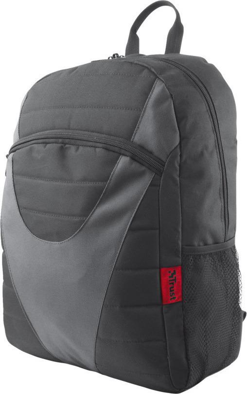 8558cf1f09 Προσθήκη στα αγαπημένα menu Trust Lightweight Backpack 15.6