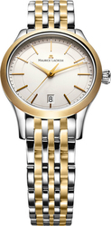 Maurice Lacroix Quartz Golden Plated Stainless Ste LC1026-PVY13-130