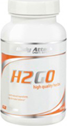 Body Attack H2GO 150 tabs