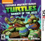 Teenage Mutant Ninja Turtles: Danger of the Ooze 3DS