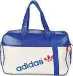 Adidas Holdall Perforated M34431