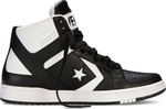 Converse Weapon '86 Leather Mid Black / White 144545C