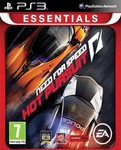 Need for Speed: Hot Pursuit (Essentials) PS3