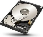 Seagate Spinpoint M9T 2TB