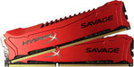 HyperX Savage 16GB DDR3-2400MHz (HX324C11SRK2/16)