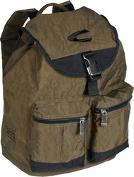 Camel Active B00 216 Journey Green