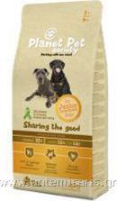 Planet Pet Society Junior Large Breed 15kg