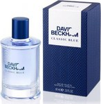 David Beckham Classic Blue Eau de Toilette 60ml