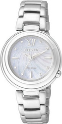 Citizen Ladies Eco-drive Watch EM0331-52D