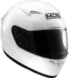 MDS New Sprinter White