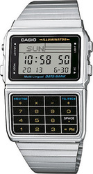 Casio Collection Databank DBC-611E-1EF