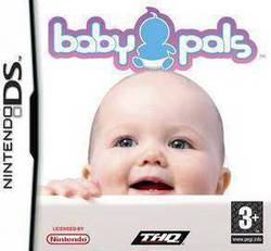 Baby Pals DS