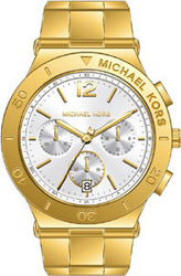 Michael Kors Watch Wyatt Women´s White Mk5933