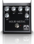 Palmer PESM - Solid Metal Distortion Pedal