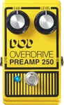 Digitech DOD250 Analog Overdrive Preamp