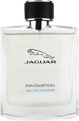 Jaguar Innovation Eau de Cologne 100ml