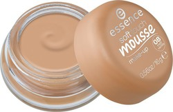 Essence Soft Touch Mousse Make-Up 08 Matt Vanilla 16gr