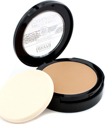 Lavera 2 In 1 Compact Foundation 02 Caramel 10gr
