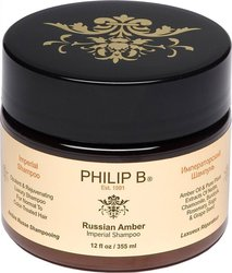Philip B Russian Amber Imperial Shampoo (For Normal to Color-Treated Hair) 355ml