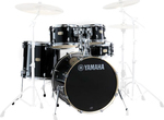 Yamaha Stage Custom Birch Raven Black