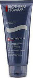 Biotherm Homme AbdoSulpt Day Resculpting & Firming Body Gel 200ml