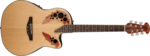 Ovation Applause Elite AE44-4 Natural