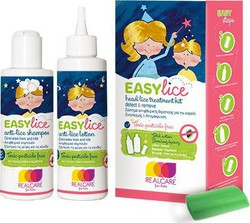 Real Care Easylice Kit