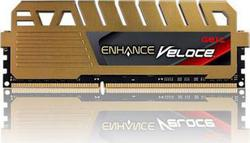 Geil Enhance Veloce 4GB DDR3-1333MHz (GENV34GB1333C9SC)