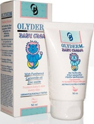 Olyderm Baby Cream 50ml