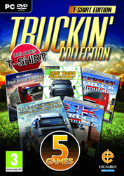 Truckin' Collection PC