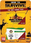 How to Survive: The BBQ Zombie Pack PC