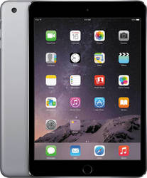 Apple iPad mini 3 WiFi (64GB)