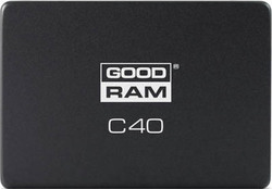 GoodRAM SSD C40 480GB